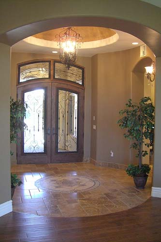 Arizona custom home design scottsdale gilbert phoenix for Custom home design ideas